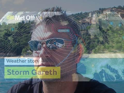 Meet Gareth Perry